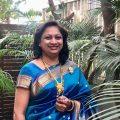 Asmita Shivale
